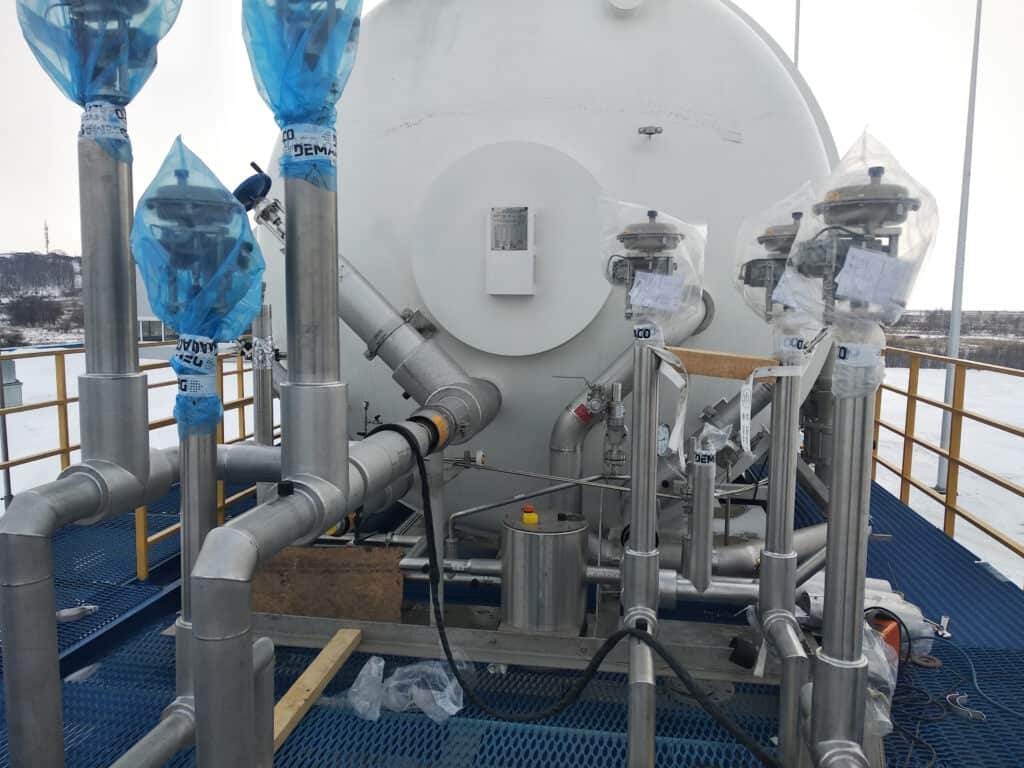 Helium Hub